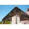 Quick Star Pavillon »Barcelona 2«, (Set), BxT: 360x300 cm