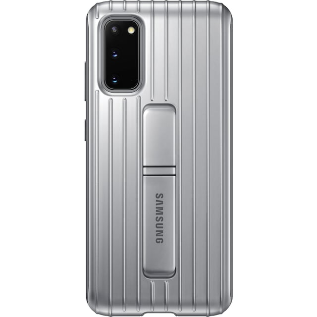 Samsung Smartphone-Hülle »Protective Standing Cover EF-RG980«