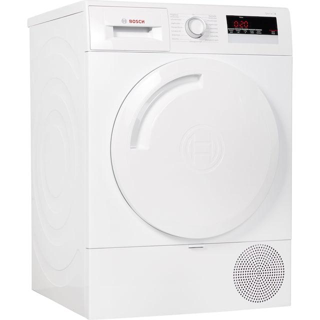 BOSCH Wärmepumpentrockner 4 WTR83V00, 7 kg