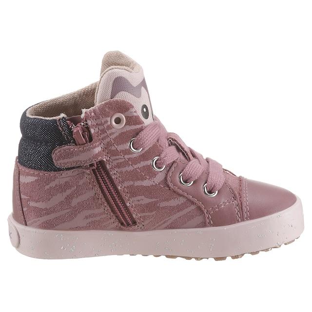 Geox Kids Sneaker »WWF Kollektion KILWI GIRL«