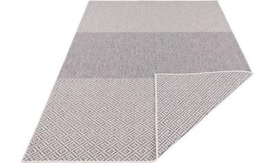 Teppich, »Borneo«, bougari, rechteckig, Höhe 5 mm, maschinell gewebt kaufen