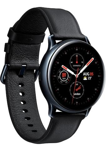 Samsung Galaxy Watch Active2, 40mm, Bluetooth (SM R830) Smartwatch (3 cm / 1,2 Zoll) kaufen