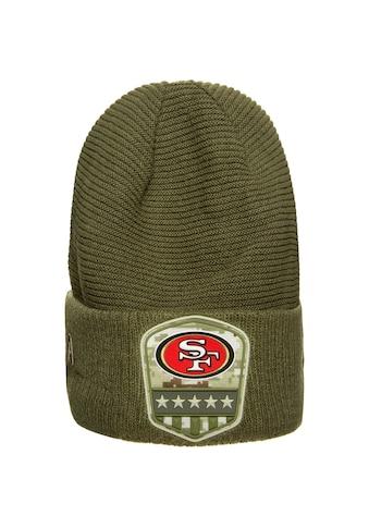 New Era Strickmütze »Nfl San Francisco 49Ers« kaufen