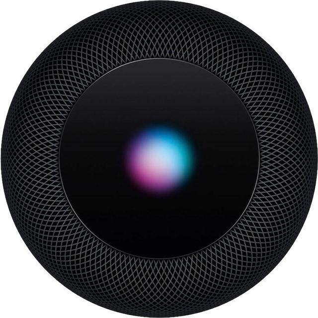 Apple »HomePod« Sprachgesteuerter Lautsprecher (WLAN (WiFi))