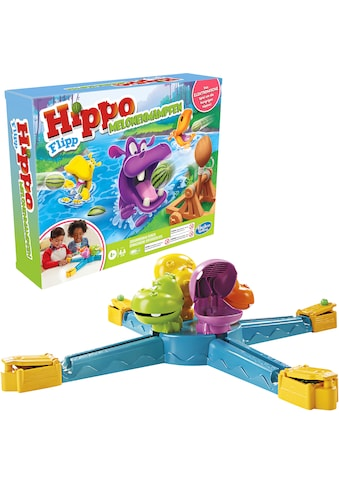 Hasbro Spiel »Hasbro Gaming Hippo Flipp Melonenmampfen« kaufen