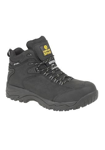 Amblers Safety Arbeitsschuh »Steel Herren Sicherheitsstiefel / Sicherheitsschuhe FS190« kaufen