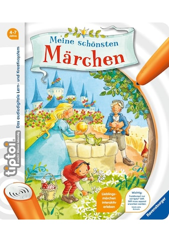 """Ravensburger Buch """"Meine schönsten Märchen"""" kaufen"""