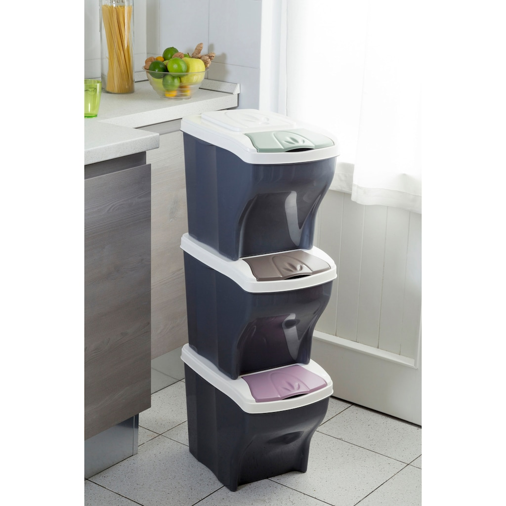 Bischof Bama Mülltrennsystem »FUN«