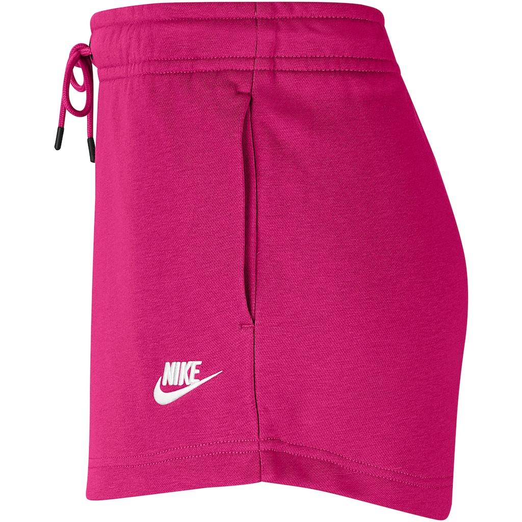 Nike Sportswear Sweatshorts »Women's French Terry Shorts«