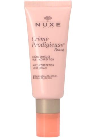 Nuxe Feuchtigkeitscreme »Crème Prodigieuse Boost Multi-Correction Silky Cream« kaufen