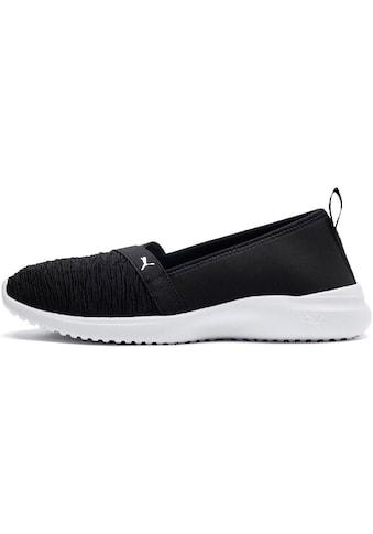 PUMA Sneaker »Adelina«, für leichten Einstieg kaufen