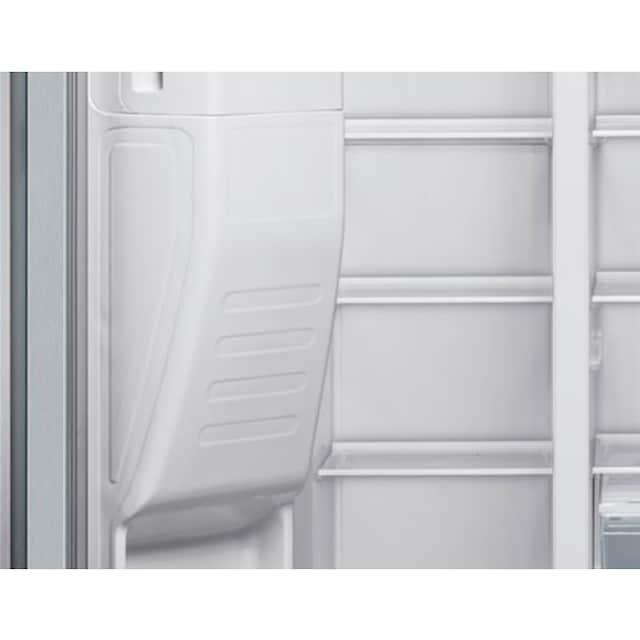 SIEMENS Side-by-Side iQ500, 178,7 cm hoch, 90,8 cm breit