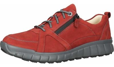 Ganter Sneaker »Nubukleder« kaufen