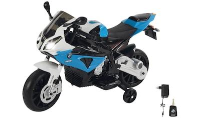 Jamara Elektro-Kindermotorrad »BMW S1000 RR«, ab 3 Jahren, bis 35 kg kaufen
