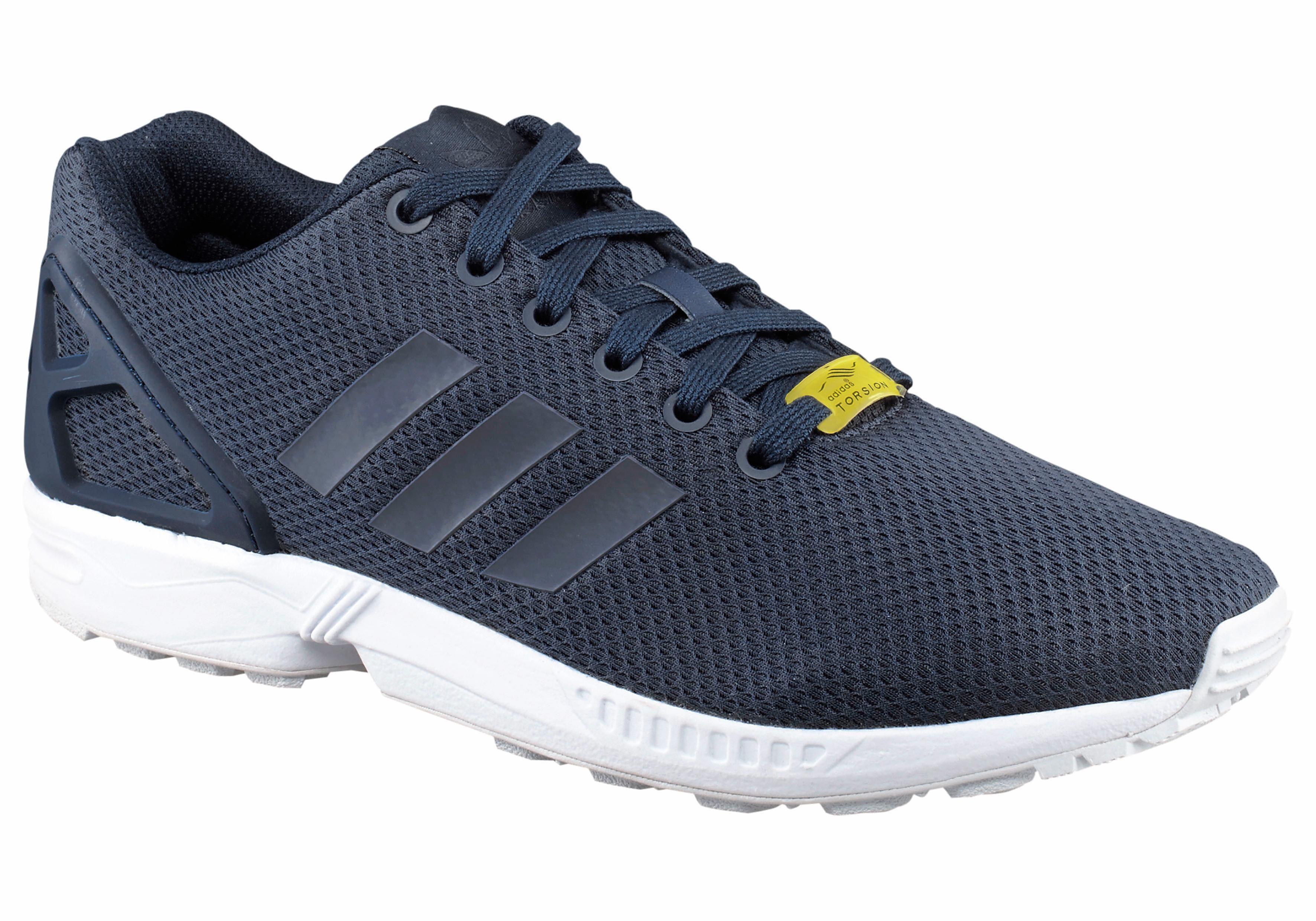 huge selection of best wholesaler size 40 adidas Originals Sneaker »ZX Flux« per Rechnung   BAUR
