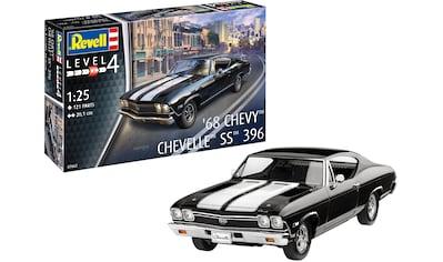 Revell® Modellbausatz »1968 Chevy™ Chevelle™ SS™«, 1:25 kaufen