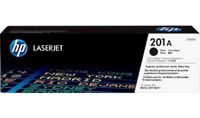HP Tintenpatrone »hp 201A Black Toner Cartridge (CF400A)« kaufen