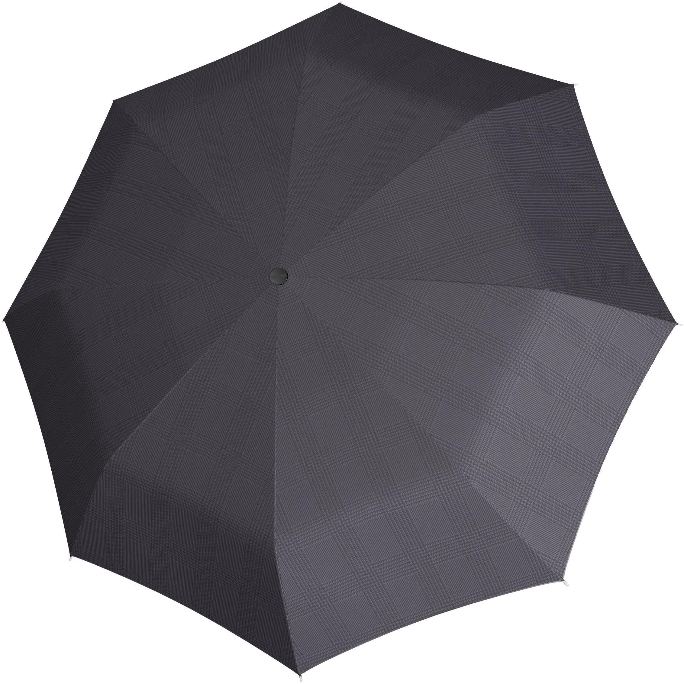 sOliver Taschenregenschirm X-Press Taschenschirm Glencheck | Accessoires > Regenschirme > Taschenschirme | S.Oliver
