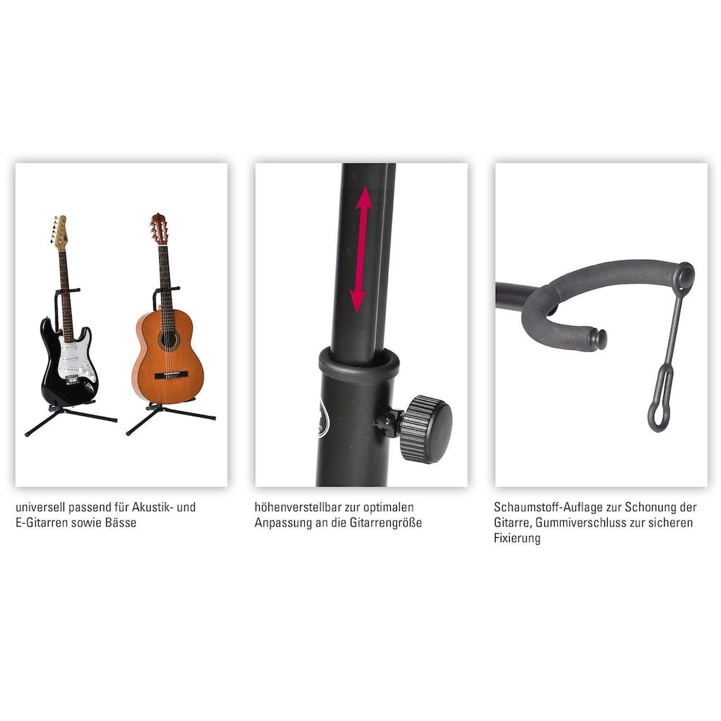 Voggenreiter Gitarrenständer »Volt GS-100«