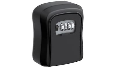 BASI Schlüsseltresor »SSZ 200 Schlüsselsafe mit Zahlenkombination«, 0,49 kg kaufen