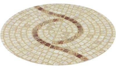 MYSPOTTI Duscheinlage »Klebefliese stepon Marble Stone«, Klebefliese, Antirutsch - Aufkleber, Breite 30 cm kaufen