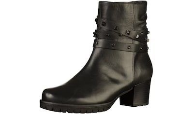 Gabor Stiefelette »Leder« kaufen