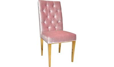 """Leonique Stuhl """"Pinky"""" kaufen"""