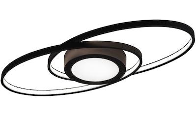 TRIO Leuchten,LED Deckenleuchte»GALAXY«, kaufen