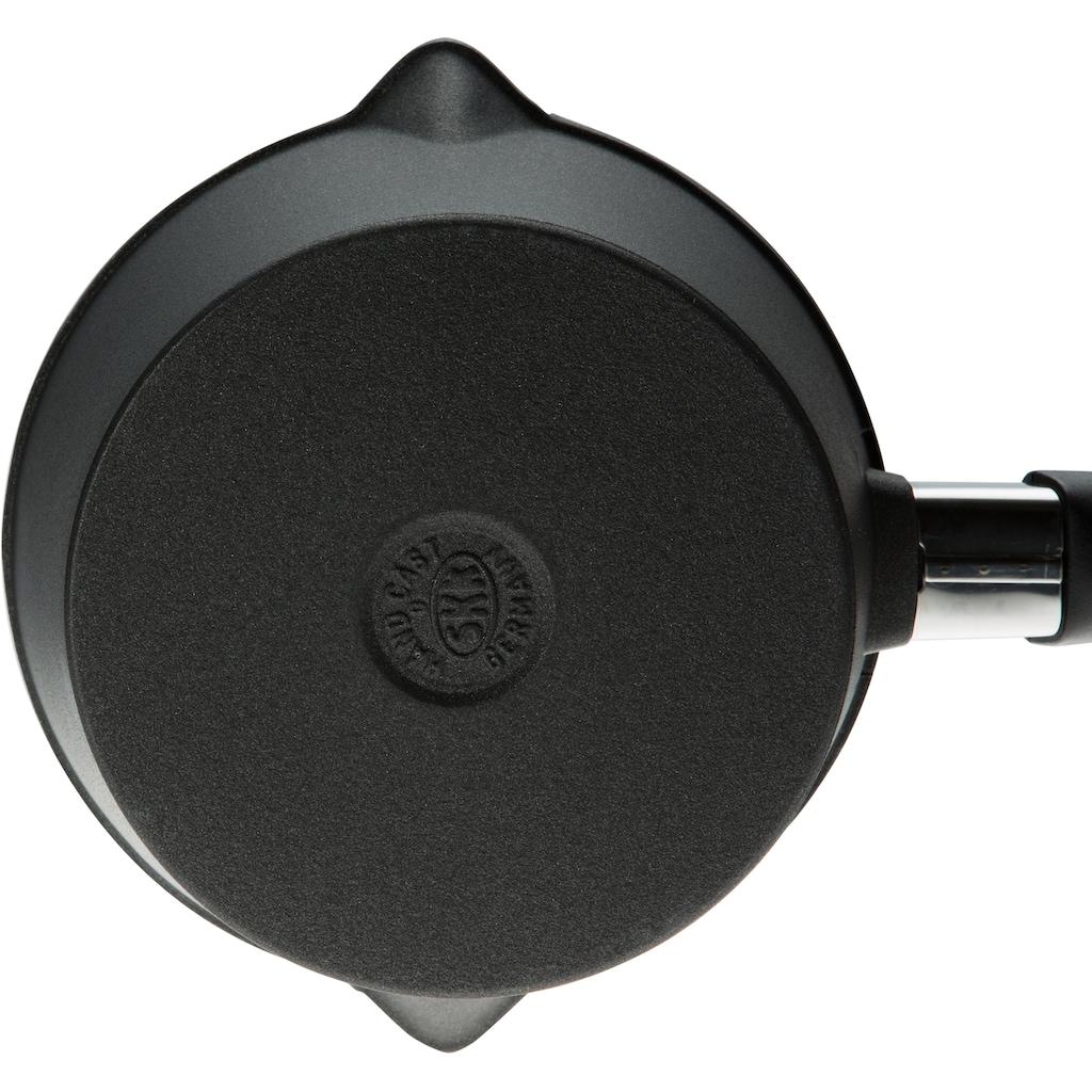 SKK Milchtopf »Serie 7«, Aluminiumguss, (1 tlg.), Ø 18 cm, Induktion