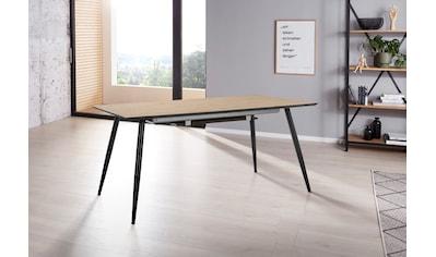 HELA Esstisch »Laura«, Breite 160-240 cm kaufen