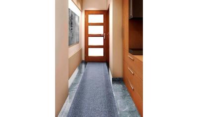 Primaflor-Ideen in Textil Läufer »AZTEC«, rechteckig, 7 mm Höhe, Schmutzfangläufer, Schmutzfangteppich, Schmutzmatte, sehr robust und strapazierfähig kaufen