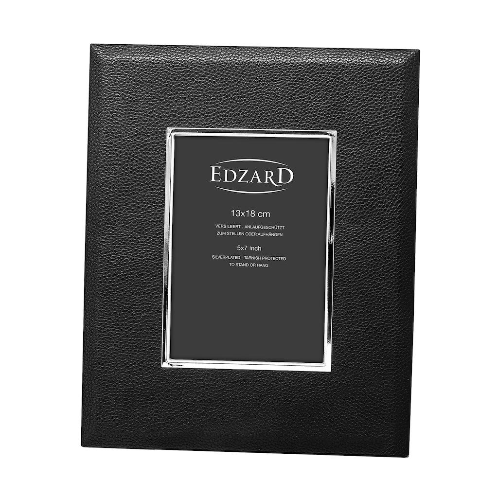 EDZARD Bilderrahmen »Geno«, 13x18 cm