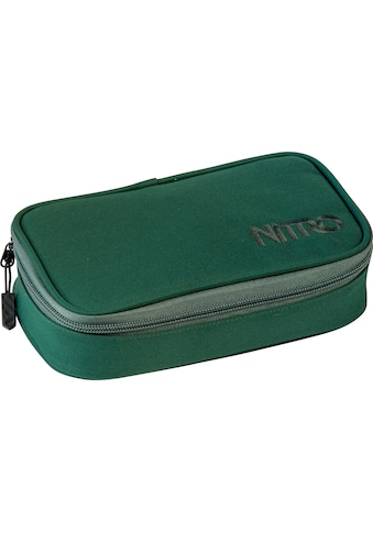NITRO Federtasche »Pencil Case XL, Ponderosa« kaufen