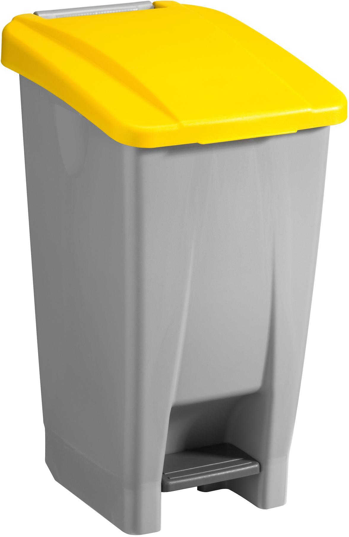 """Sunware Mülleimer """"Basic"""" Wohnen/Haushalt/Haushaltswaren/Küchenhelfer/Mülleimer/Küchen-Mülleimer"""