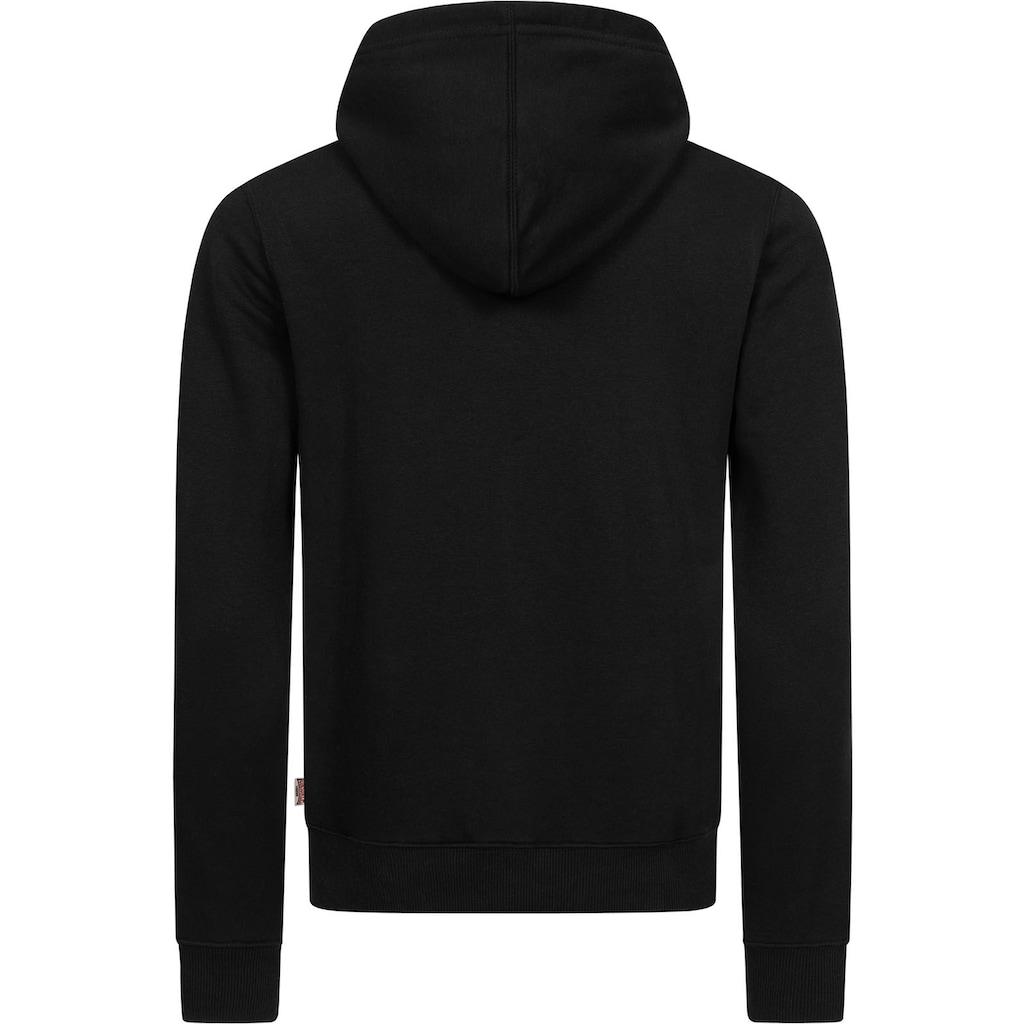 Lonsdale Kapuzensweatshirt »BEETHAM«