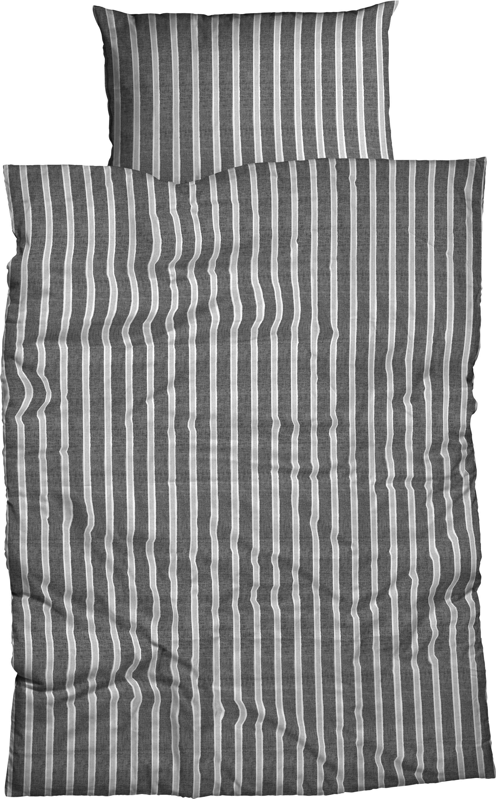 Bettwäsche Ponza Stripe CASATEX