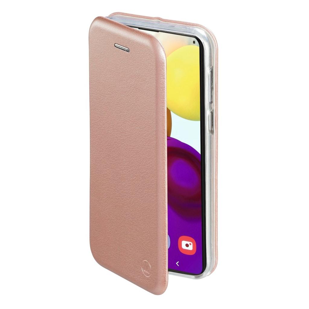 Hama Booklet,Tasche, Hülle für Samsung Galaxy A71, Rosegold