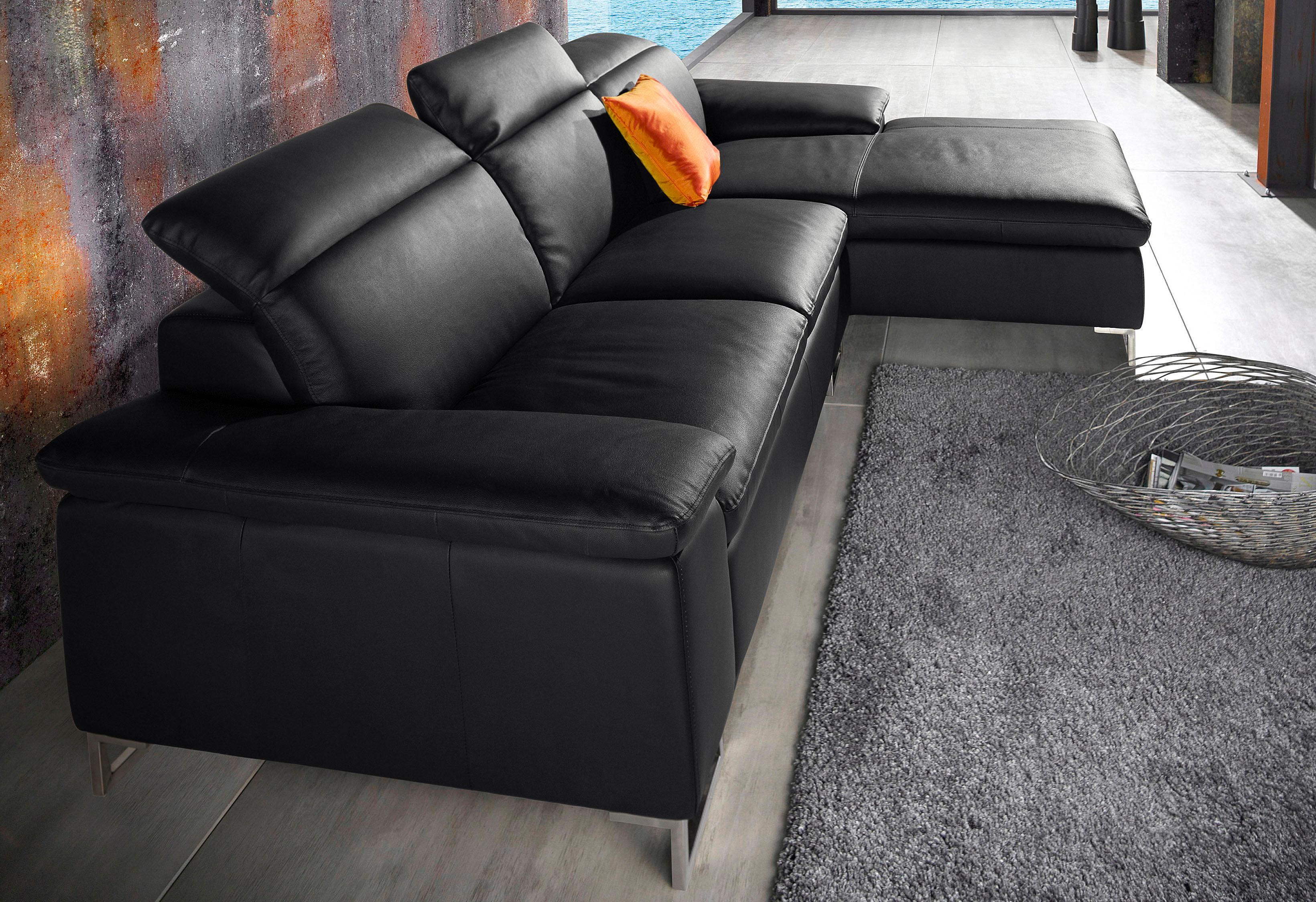 ecksofa auf rechnung bestellen baur. Black Bedroom Furniture Sets. Home Design Ideas
