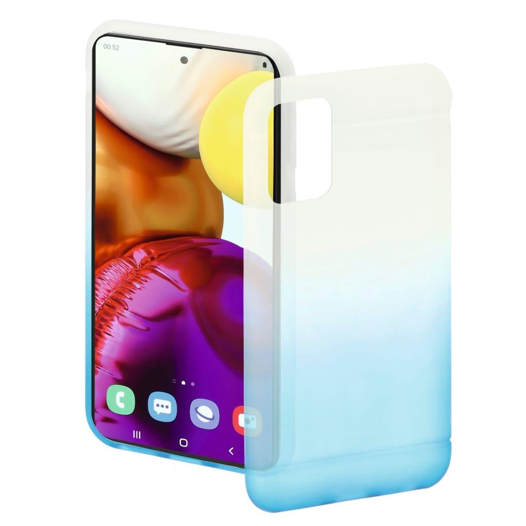 "Hama Cover, Hülle ""Colorful"" für Samsung Galaxy A71"