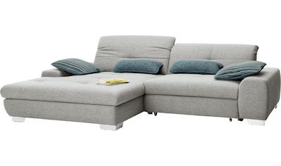 set one by Musterring Ecksofa »SO1200« kaufen