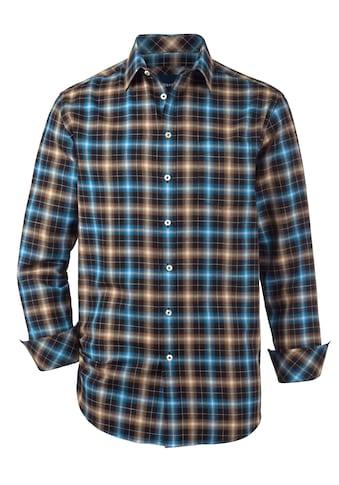 Babista Hemd mit Kaschmir kaufen