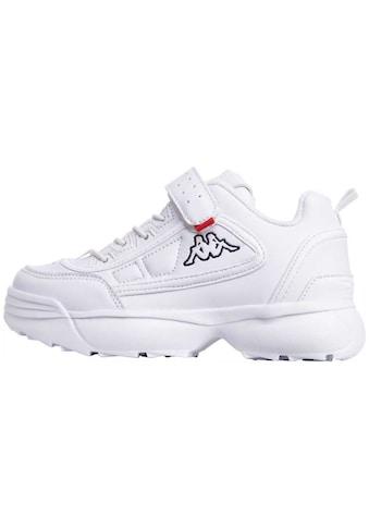 Kappa Sneaker »RAVE NC KIDS« kaufen