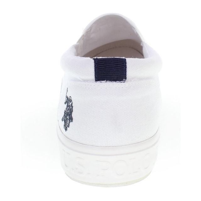 U.S. Polo Assn Slip-On Sneaker »Marc«
