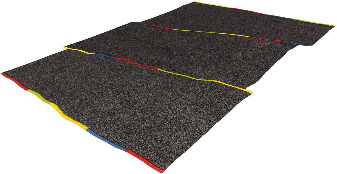 Teppich Spirit 3107 Arte Espina rechteckig Höhe 17 mm handgetuftet