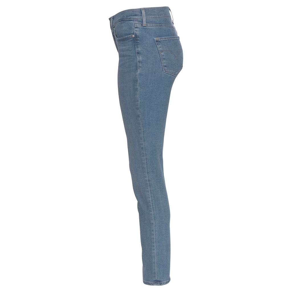 Levi's® Röhrenjeans »312 Shaping Slim«, Schmale Shaping Slim Form