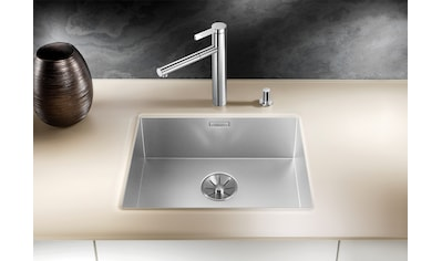 Blanco Küchenspüle »ZEROX 500-U Durinox®« kaufen