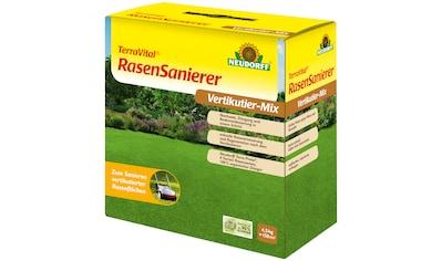 Neudorff Rasensamen »TerraVital Rasen Sanierer« kaufen