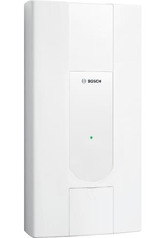 BOSCH Durchlauferhitzer »TR4000 21EB«, elektronisch kaufen