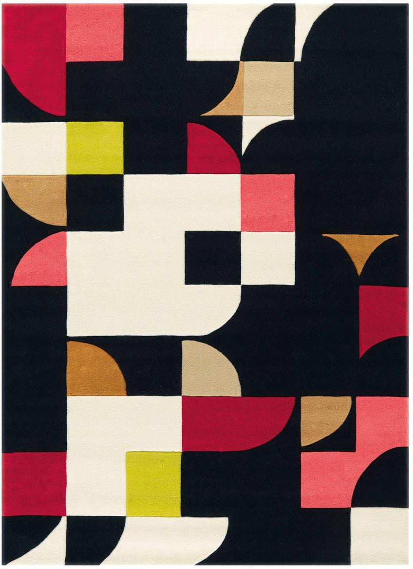 Teppich Spirit 3105 Arte Espina rechteckig Höhe 17 mm handgetuftet