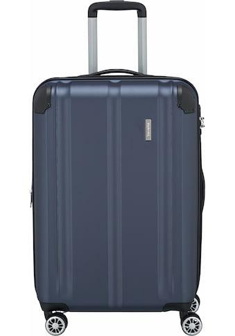 """travelite Hartschalen - Trolley """"City, 68cm"""", 4 Rollen kaufen"""